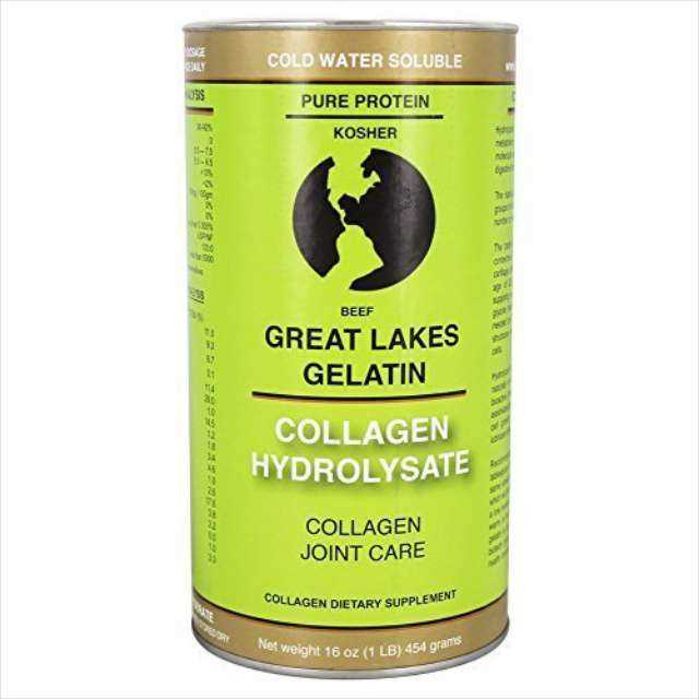 Great Lakes Gelatin, Collagen Hydrolysate